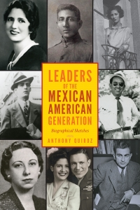 cover Mexican leaders